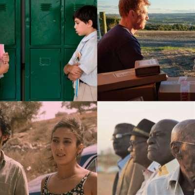 «أيام فلسطين السينمائية»: نافذة على أحوال العالم العربي
