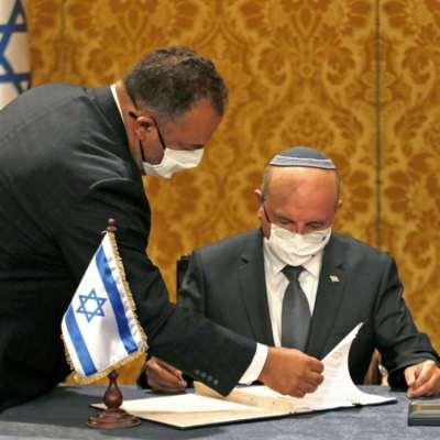 لا توقعات إسرائيلية بـ«اتفاق سلام» شامل