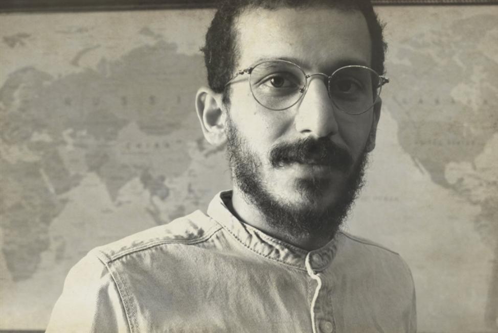 مفقودو الحرب بكاميرا بشير أبو زيد