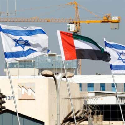 تدشين الخطّ الجوي التجاري بين أبو ظبي وتل أبيب