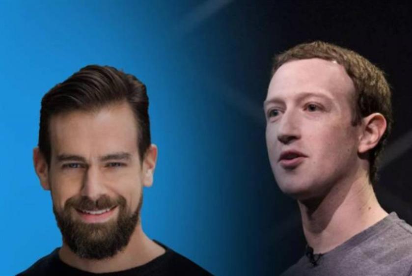 فايسبوك وتويتر أمام القضاء
