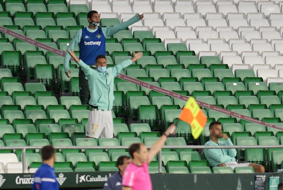 القضاء الإسباني يرفض مباريات الإثنين والجمعة