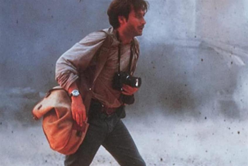 صفحات مشرقة في تاريخ السينما اللبنانية على Netflix