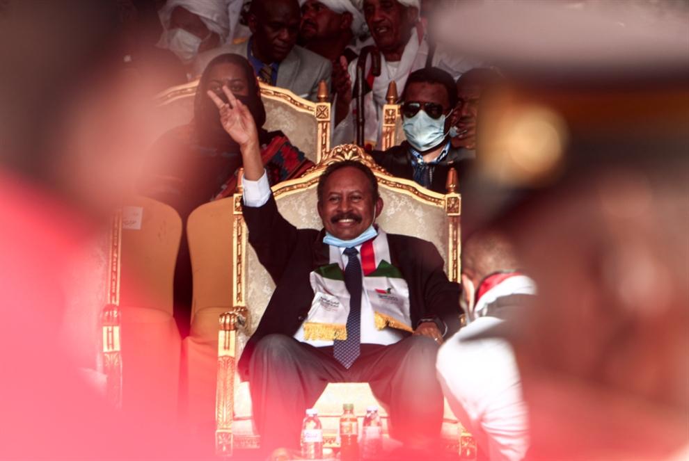 ذهب السودان مقابل رفع العقوبات: الطريق مُمهّد للتطبيع