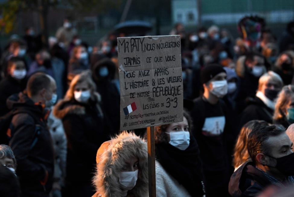 فرنسا و«الانفصاليّة الإسلاميّة»: سيف الكراهيّة المُصْلَت