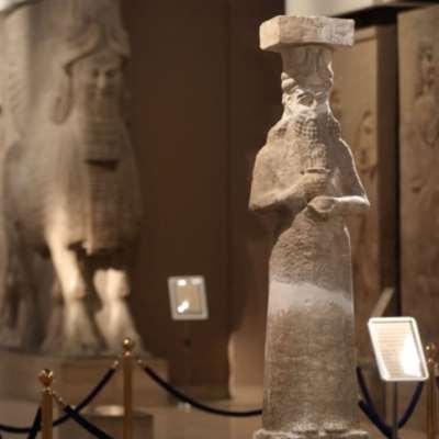 كيف يستعيد العراق أعماله الفنية المسروقة؟