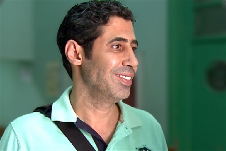 محمد حداقي: مشاريع درامية بدون حبّ