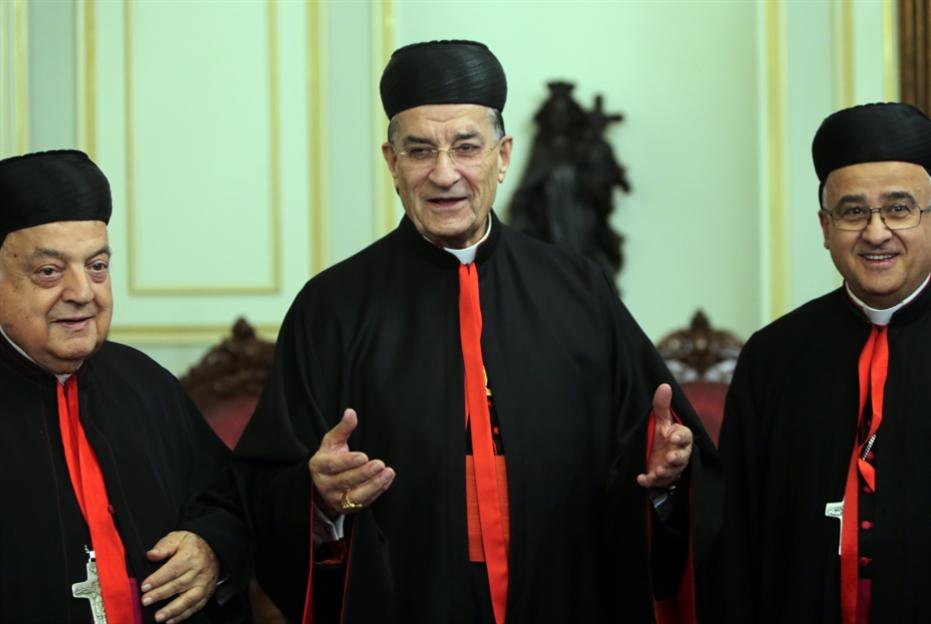 النواب المستقيلون يلتحقون بالراعي: البطريرك يقود «الثورة»