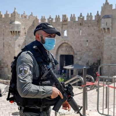 كنائس فلسطين موصدة: «كورونا» يُطبق على    المؤمنين