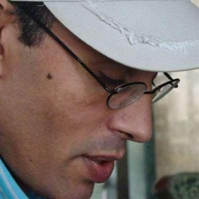 عماد أبو صالح متوّجاً بـ «جائزة سركون بولص»