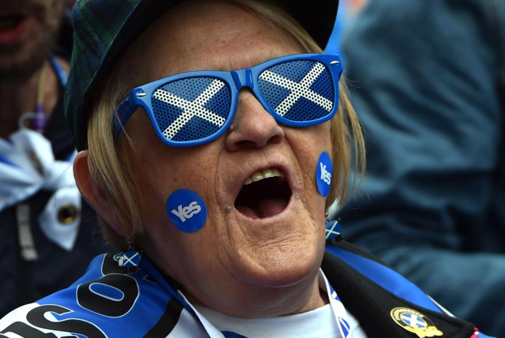 استراتيجيّة لندن لمنع استقلال اسكتلندا: فرِّق تَسُد