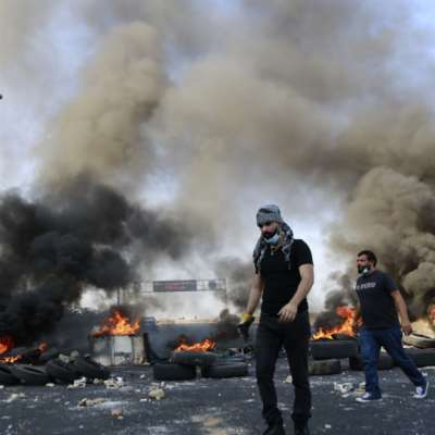 انتفاضة لبنان في عيد ذكرى فشلها