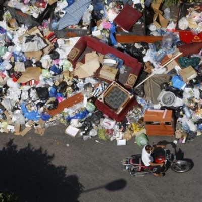النفايات تتكدّس: ننتظر الأمر من وزارة الماليّة!