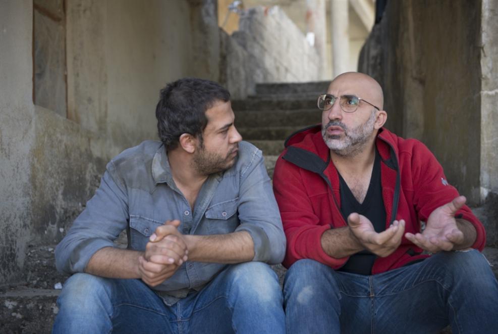 أحمد غصين: «جدار الصوت»  ليس فيلم حرب