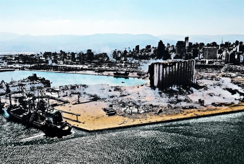 إدارة الصراع على لبنان: بين إعادة الإعمار والتقسـيم