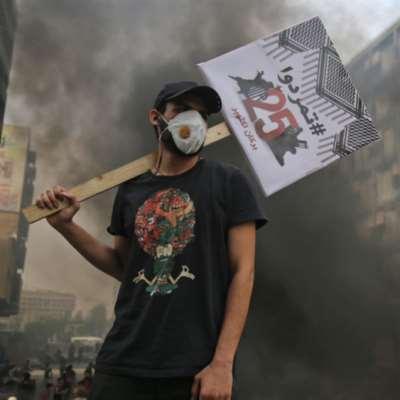 السنوية الأولى لـ«حراك تشرين»: عودة العنف إلى بغداد