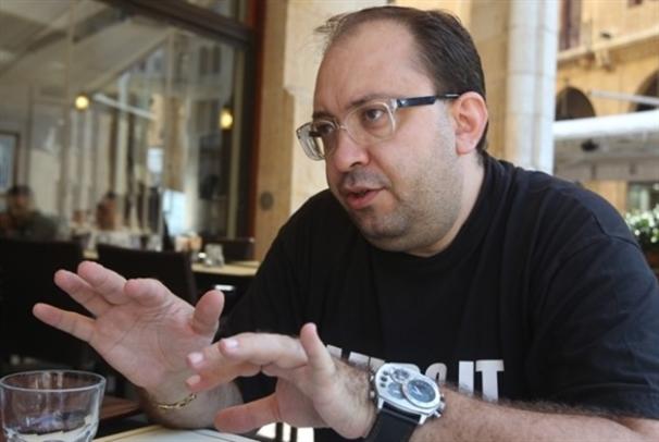 حفلة آرثر ساتيان دعماً لأرمينيا