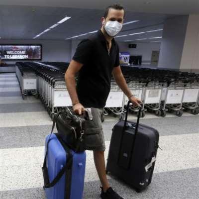 قريباً نحو «المفاضلة» بين من «يستحقون» أجهزة التنفس؟ حظر غير معلن على سفر اللبنانيين بعد ارتفاع الإصابات