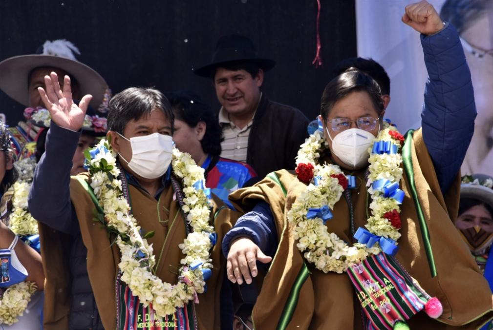 بوليفيا بعد عودة اليسار: تحدّيات كبرى... وعدوٌّ لا ينام!