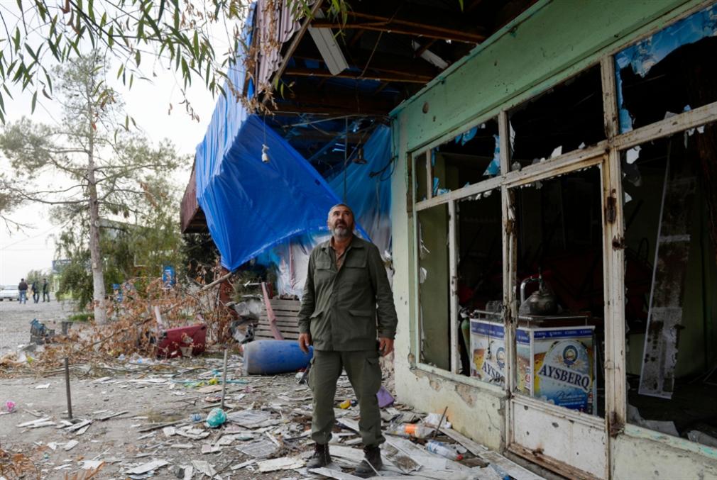 تركيا تصوّب على إيران: كثرة اللاعبين تُهدّد جنوب القوقاز