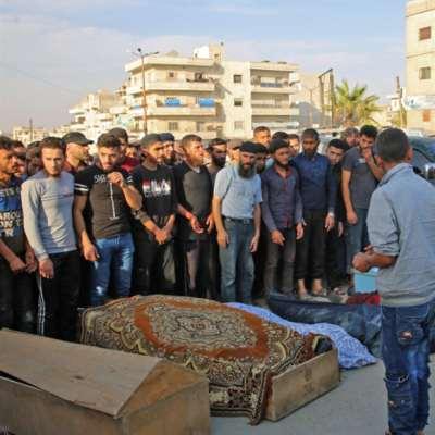 الهجوم الروسي الأكبر منذ 2015: استهداف أنقرة... عبر «فيلق الشام»