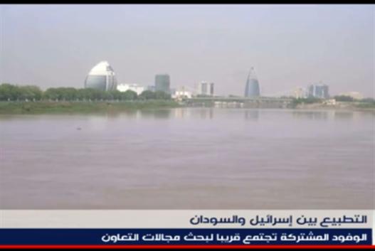 قناة mtv تطبّل للتطبيع السوداني