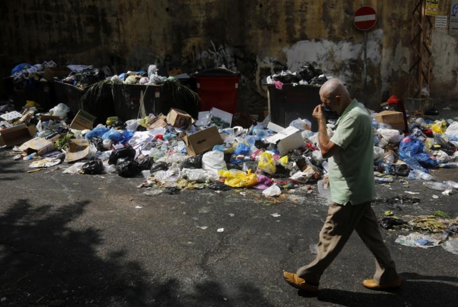 شركتا رفع النفايات تعودان إلى العمل: «تمشاية حال»!