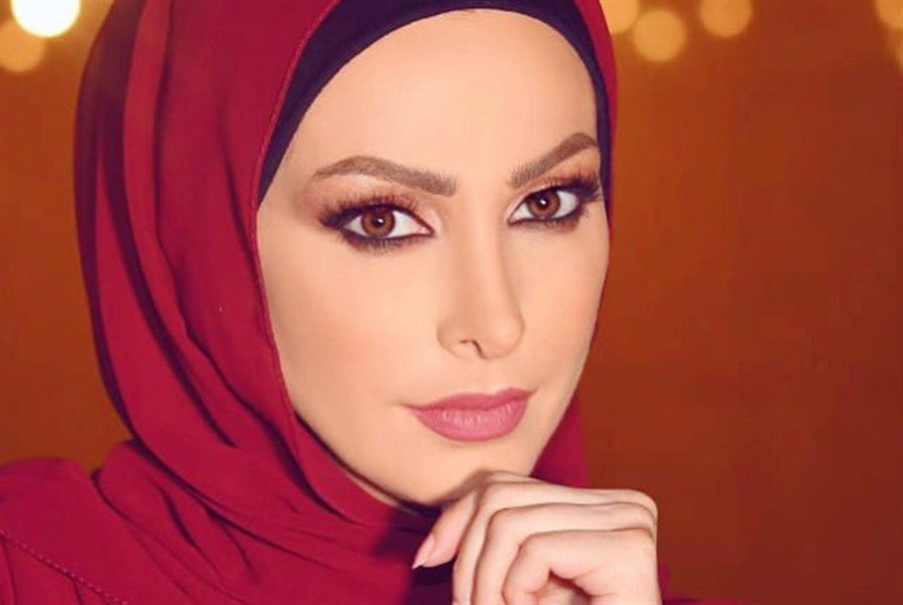 أمل حجازي: أنشودة جديدة في المولد النبوي