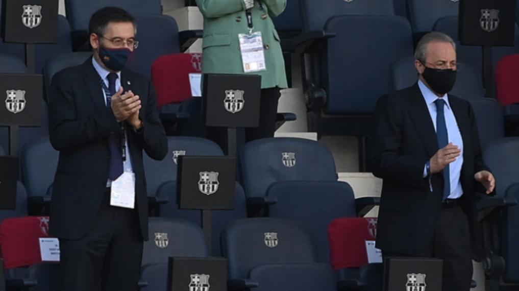 صورة   بارتوميو يستبق العزل بالاستقالة من رئاسة برشلونة