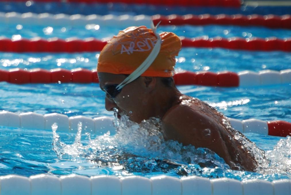 انتخابات «السباحة» في 24 تشرين الأول