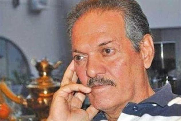 رحيل الممثل العراقي نزار السامرائي