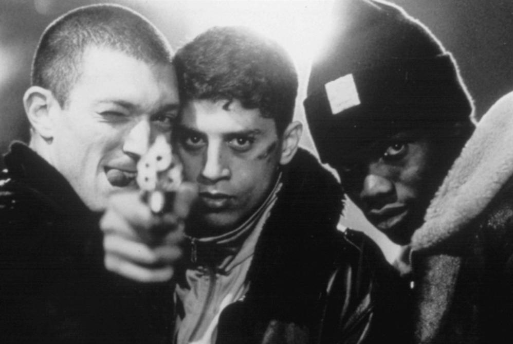 فيلم كاسوفيتز لم بتجاوزه الوقت: كل هذه «الكراهية» في ضواحي فرنسا