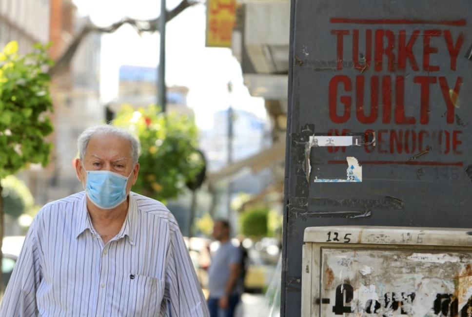 أرمن لبنان يلبّون «نداء الواجب»: تحرير «أرتساخ» يمرّ ببرج حمود