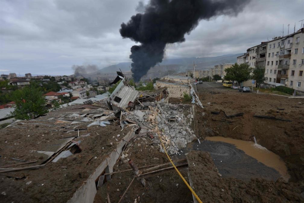 معارك ناغورني قره باغ لا تهدأ: آذربيجان متمسّكة بشروطها