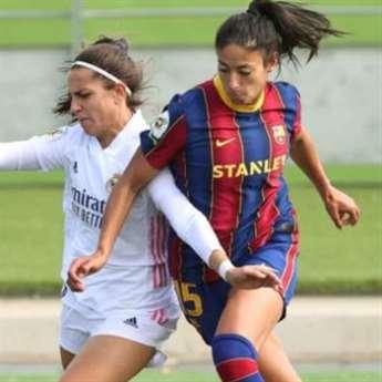 ريال مدريد vs برشلونة: أول كلاسيكو نسائيّ ينتهي بنتيجة كبيرة