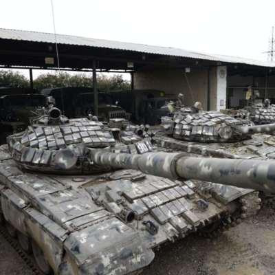 من سوريا وليبيا إلى القوقاز: حوض الاشتباك (والتعاون) بين روسيا وتركيا