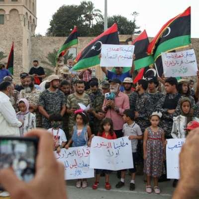 مراوحة في المفاوضات الليبيّة: توقيع الاتفاق مؤجّل