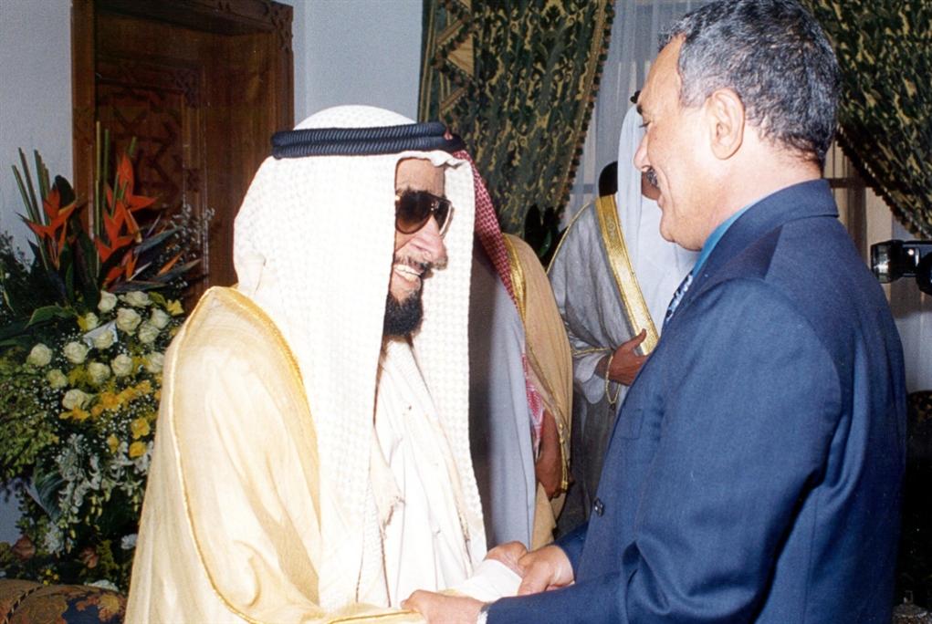 وثائق مِن زمن علي عبد الله صالح: هكذا حاولت الإمارات جرّ اليمن إلى التطبيع