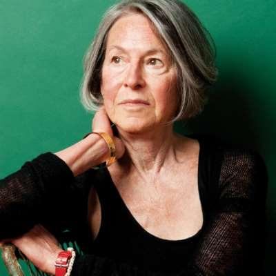 لويز غلوك متوّجة بـ«نوبل»: الشعر سوسنة برية