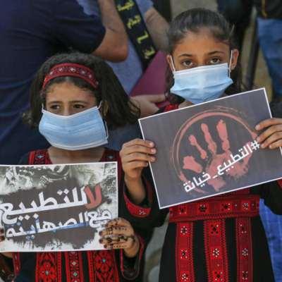 «سماوات مفتوحة» بين الأردن وإسرائيل