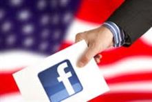 فايسبوك يرفع من إجراءاته عشية الإنتخابات
