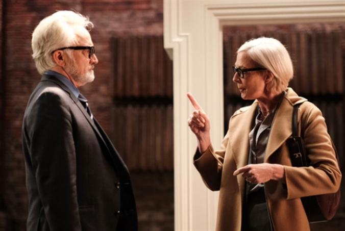 HBO تُطلق تريلر «الجناح الغربي»