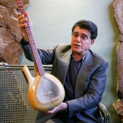 محمد رضا شجريان... إيران فقدت صوتها الأجمل