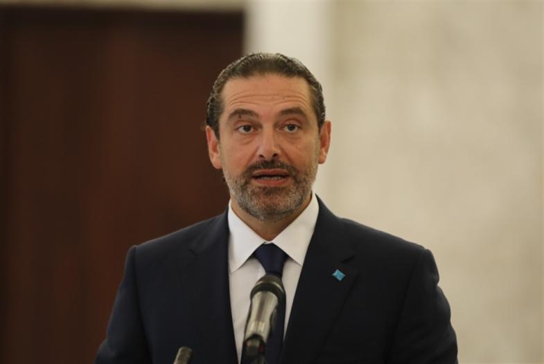 الحريري: أنا رئيس الحكومة