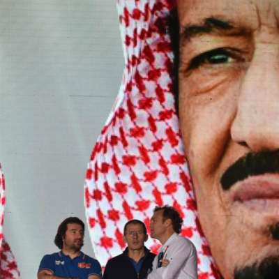 استراتيجية تهدئة سعودية: الخوف أقوى من «العداء»