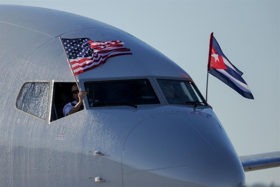 حصار «سياحي» على كوبا... قيود أميركية جديدة على رحلات الطيران