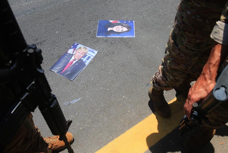 «باسيل عرض علينا الانفصال عن حزب الله»: السفيرة الأميركية تكذب