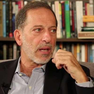 رشيد الخالدي: إدارة بايدن ستعود إلى «سياسة الخداع» حيال القضية الفلسطينية