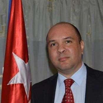 سفير كوبا لدى لبنان: على واشنطن الاعتراف بحكومة لاباز