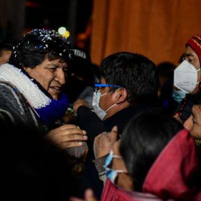 بوليفيا تُصحِّح سياستها الخارجية: نهاية تحالفات الانقلاب